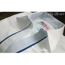 Blusas Para Un Look Ejecutivo, Uniformes O Uso Personal.
