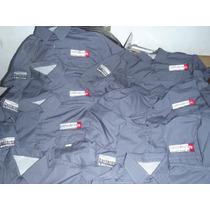 Uniforme Camisas Tipo Colum Ventilada En La Espalda