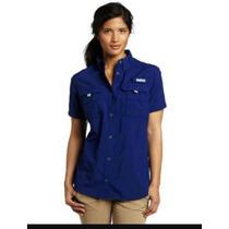 Camisa Columbia De Dama Original
