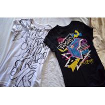 Camisa Marca Famous Stars And Straps De Travis Barker