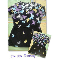 Camisa Uniforme Cherokee