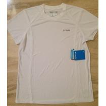 Camisa Para Dama Columbia