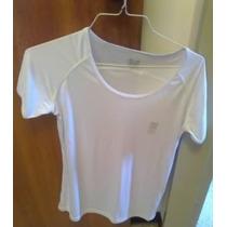 Camiseta De Dama Pima Cotton