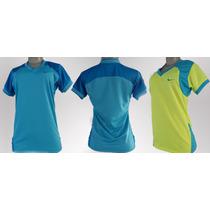 Franelas Deportivas Nike, Adidas, Crossfit Dama Y Caballero