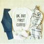 Franelas Celine / Coco / Coffee Personalizadas