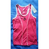 Franelas Deportivas Dama Adidas Originales Talla M