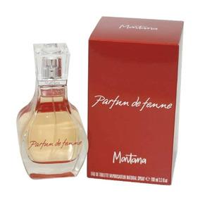 Mujer Women For Montana Parfum De Femme qzVSUMpLG