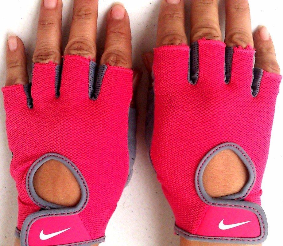 guantes nike gym precio