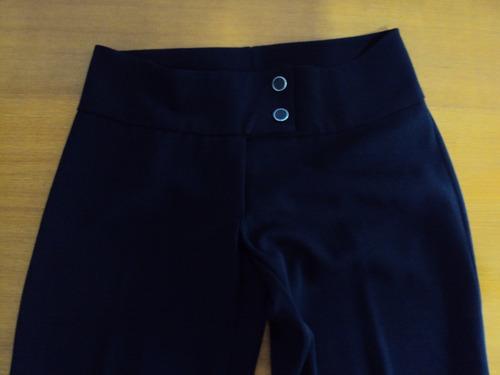 mujer ossira pantalon