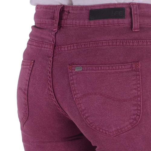 mujer pantalon jean lee jeans