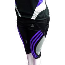 Conjuntos Adidas Capri Y Camiseta