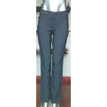 Pantalon De Vestir, Ejecutivo, Casual, Tela Resistente