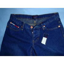 Pantalon Tommy Hilfiger Talla 1/3/5 Original