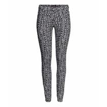 Pantalones De Vestir Casual Para Damas H & M Originales