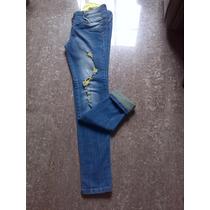 Pantalon Bacci