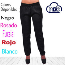 Pantalones De Rayón Mgo Originales