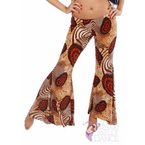 Pantalon Para Ensayar Bellydance / Danza Arabe