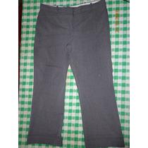 Pantalon Para Damas Marca Worthington Talla 16 Usado