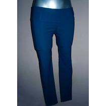 Bellos Pantalones Tubito Strech De Vestir Y Casuales.