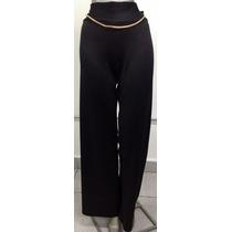 Pantalon Lycra Bota Ancha