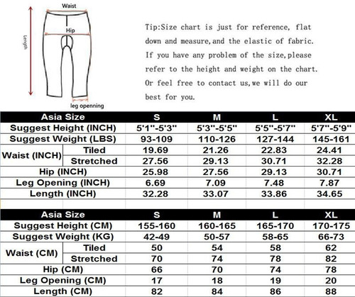mujer pantalones con pantalones d 4... (asia l/us.)