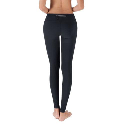 mujer pantalones de fitness medias compresión... (x-large)