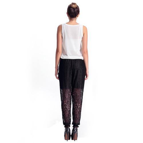 mujer pantalones pantalones