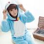 Pijama Disfraz Kigurumi Doraemon El Gato Cósmico Kawaii