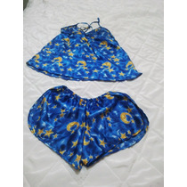 Pijama. Ropa De Dormir De Dama. Talla S, Marca Jade