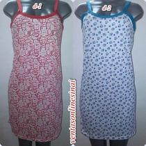Bellas Pijamas De Algodon Para Damas