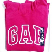 Poleron Gap Original De Mujer Talla M - 003