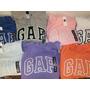 Polerones Gap Mujer 100% Originales.