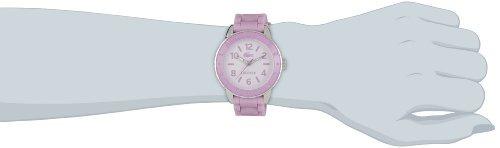 mujer reloj lacoste
