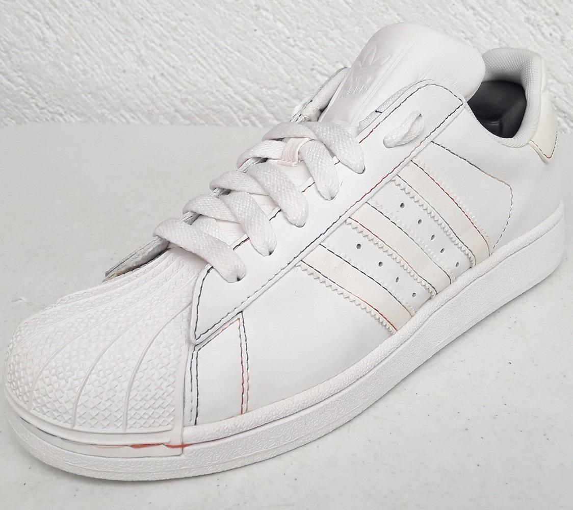 32e0092fb88 mujer retro originals tenis adidas superstar 2 blanco total. Cargando zoom.
