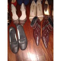 Zapatos Buenas Condiciones