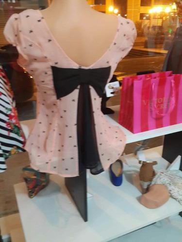 mujer ropa blusa