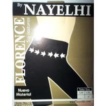 Pantalones Reductores Modelador Sin Costuras,control Abdomen