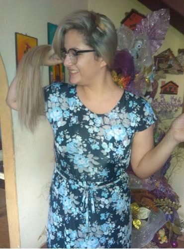 mujer ropa vestido largo