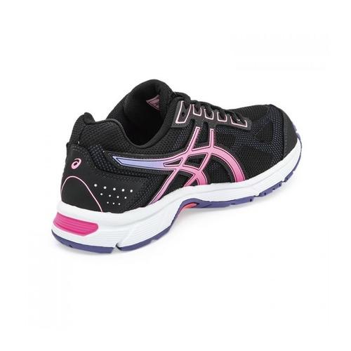 mujer running asics zapatilla