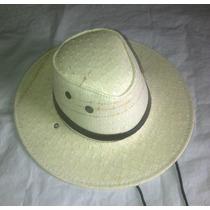 Sombreros Multiusos Al Estilo Llanero. Unisex. Para Niños