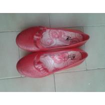 Zapatos Tipo Crosc- Pocholin
