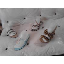 Sandalias Y Zapatillas Para Damas Y Niñas Al Mayor