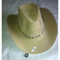 Sombreros Multiusos. Venezuela Unisex. Talla Única. 58 Cms.