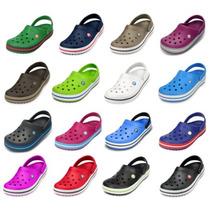 Sandalias Originales Crocs