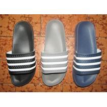 Cholas Adidas Sandalias 3 Colores Disponibles Tallas 40 A 45