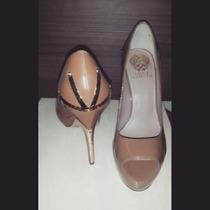Zapatos Del Diseñador Vince Camuto Originales