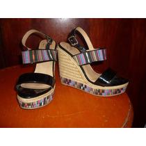 Sandalias Para Damas Marca Belinni Colombianas Nº38