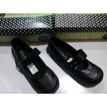 Zapato Escolar Maria Pizzola
