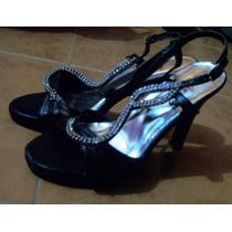 Sandalias Para Dama *jepa Fashion* 37