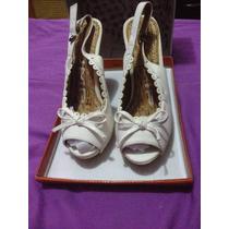 Zapatos Marca Jump De Dama Nuevos Negociables